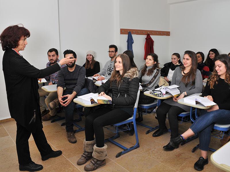 Katılımcı Eğitim