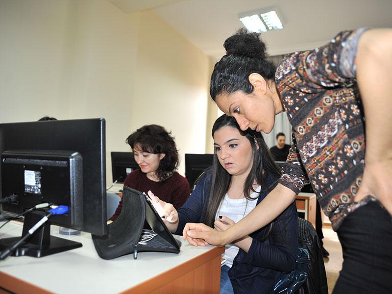 Bilgisayar Mühendisliği Eğitim Programı