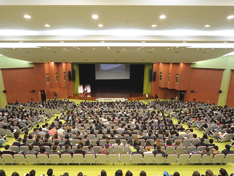 Sektör Liderlerinden Faydalı Konferanslar