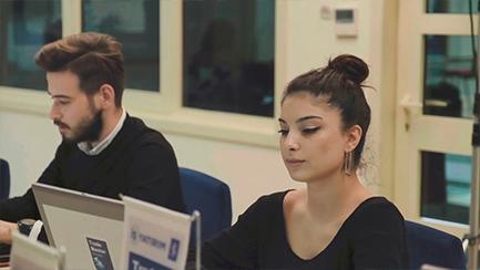 İşletme ve Yönetim Bilimleri Fakültesi Tanıtım Filmi