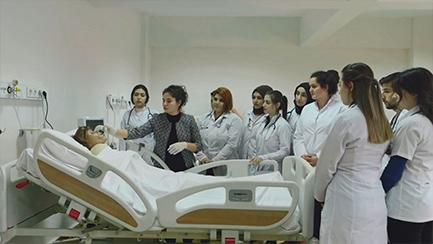 Hemşirelik Yüksekokulu