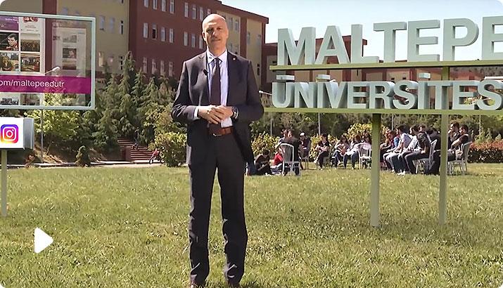 Maltepe Üniversitesi Tanıtım Filmi