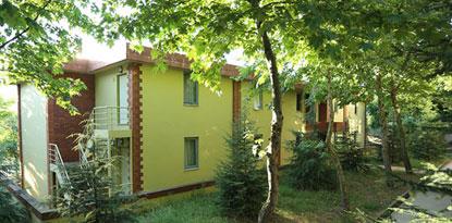Marmara Eğitim Köyü